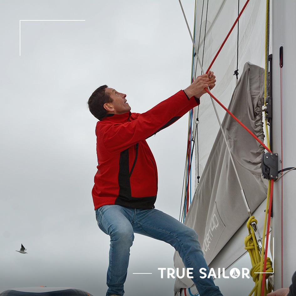 Apprendre la voile en ligne True Sailor