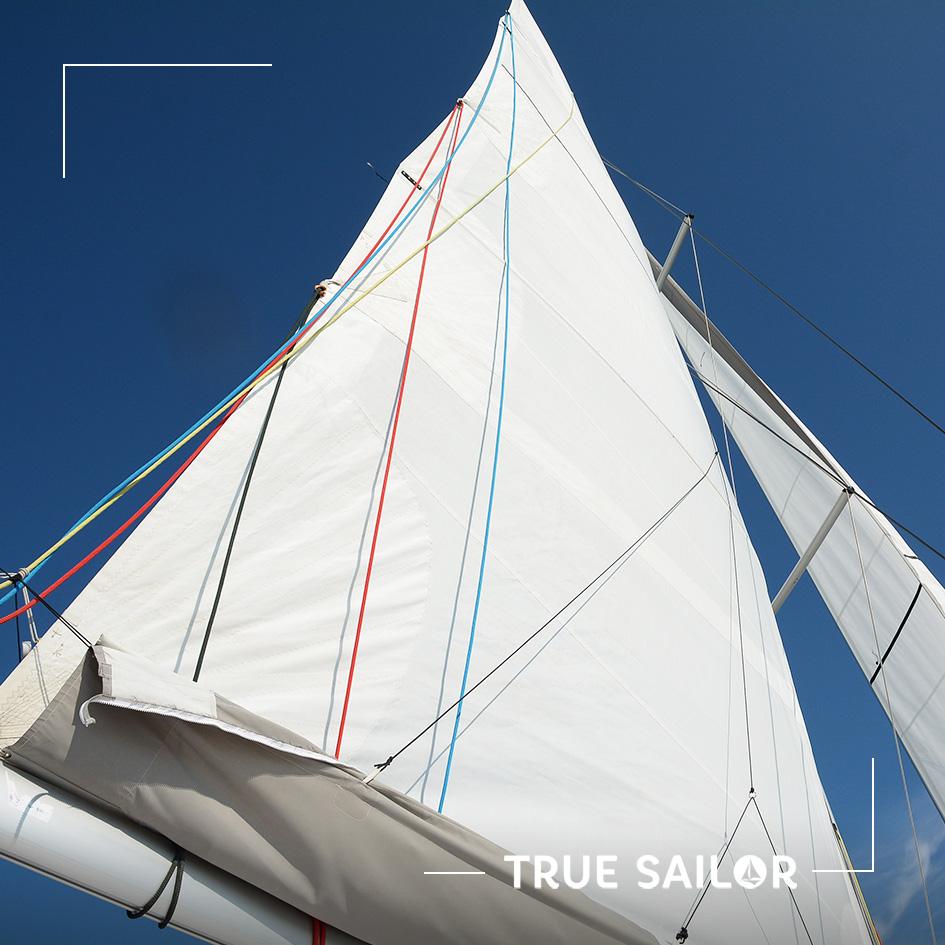 Visuel idée séminaire original le voilier