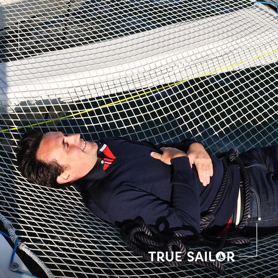 Séminaire détente trampoling catamaran