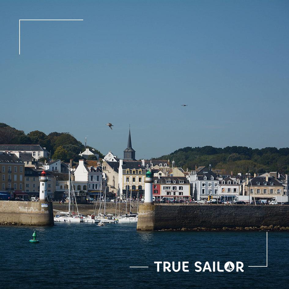 Séminaire en Bretagne avec True Sailor à Belle Ile en mer