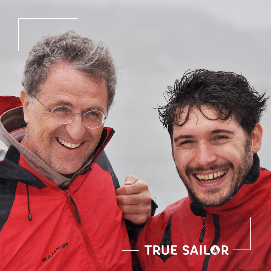 Régate en voilier pour un team building