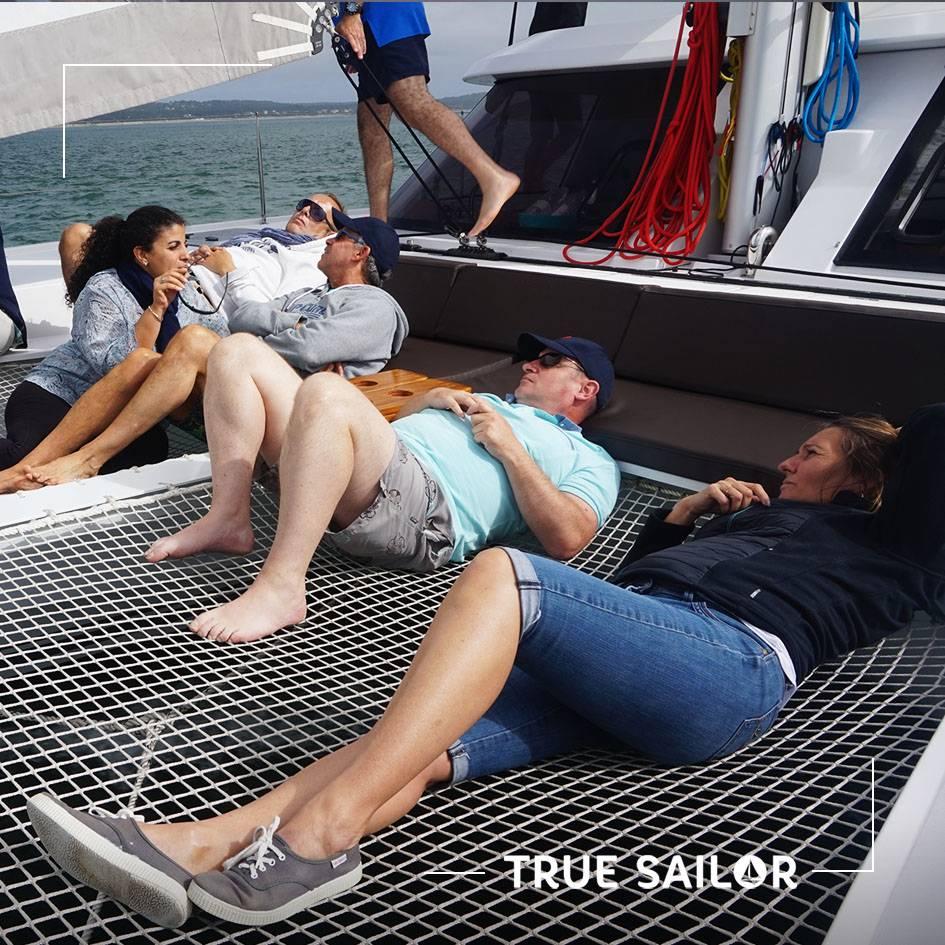 Séminaire détente et évasion en voilier