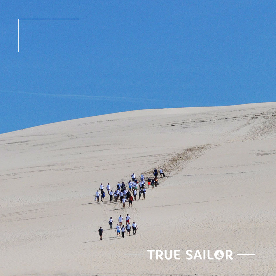Séminaire dune du Pilat