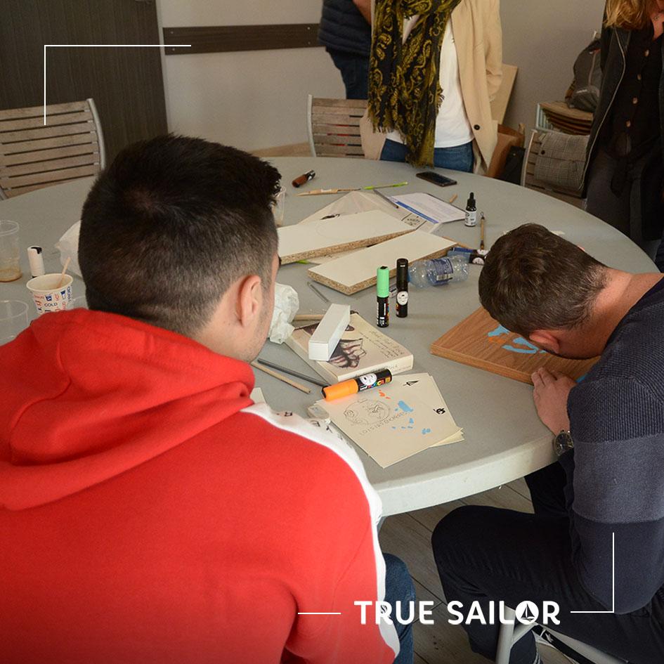 Atelier créativité formation soft skills