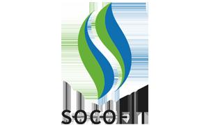 Logo Socofit