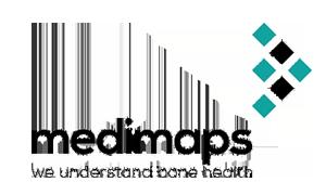 Logo Medimaps