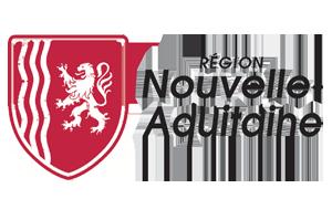 Logo Nouvelle Aquitaine PNG