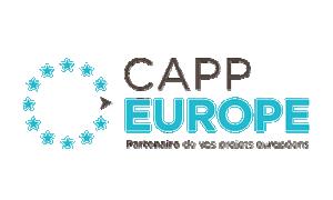 Logo Capp Eu