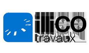 Logo Illico Travaux