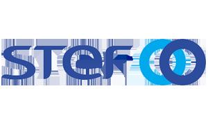 Logo STEF